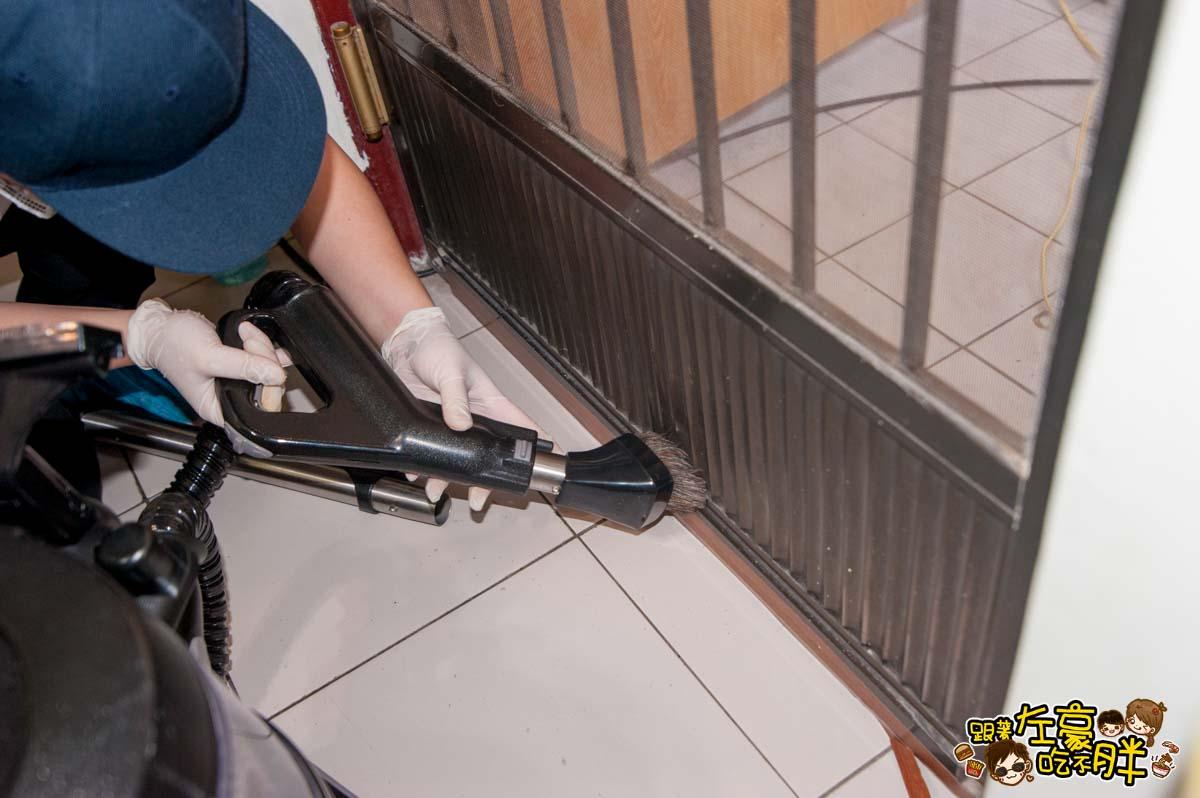 英雄除蟎-家居服務清潔專家-60