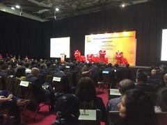 Milipol Asia-Pacific 2017 Inauguration