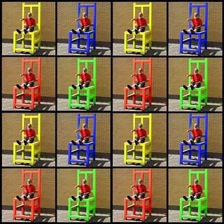 Chair times 16