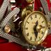 Relojes Monumentales Centenario - Museo del Reloj - Zacatlán de las Manzanas - Puebla -México por Luis Enrique Gómez Sánchez