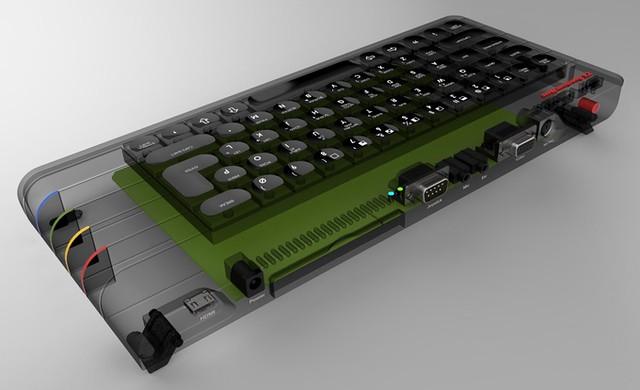 ZX Spetrum Next