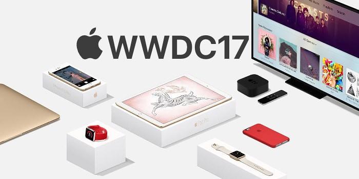 WWDC 2017 ¿qué nuevos productos presentará Apple el 5-9 junio en San José?