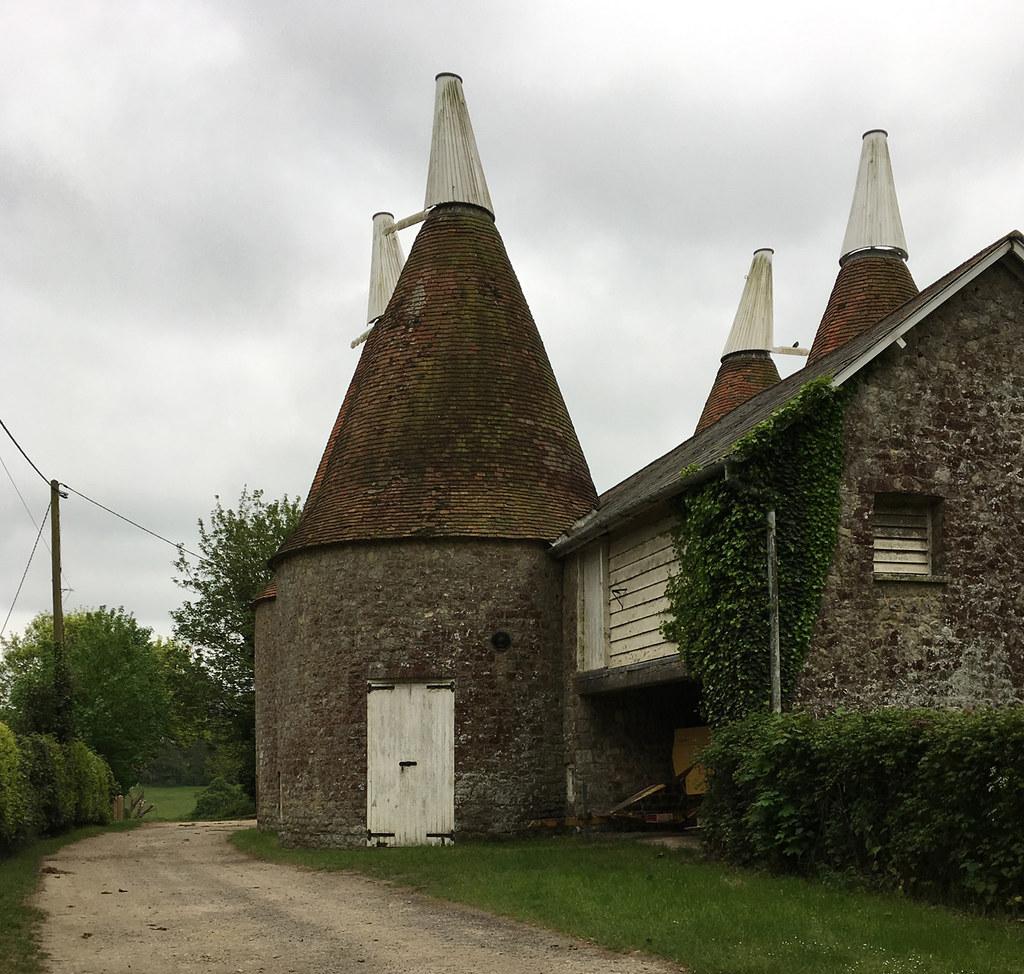 Mote Farm
