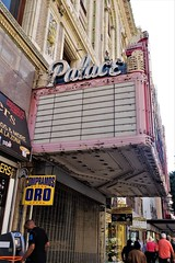 Palace Theatre - DTLA