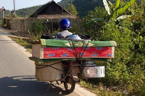 domorodci motorka severníthajskoalaos20132014 laos