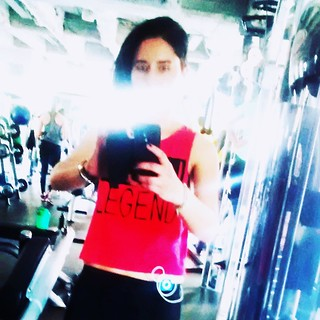 #gym #first #day #52k #miercoles # pierna