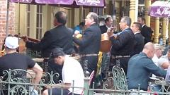 Mariachis at La  Margarita Restaurant (Mon., 5-8-17)