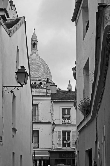 Mon Paris., Panasonic DMC-TZ18