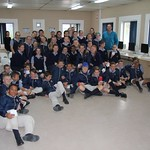 Curro Primary Students Seed Paper Project