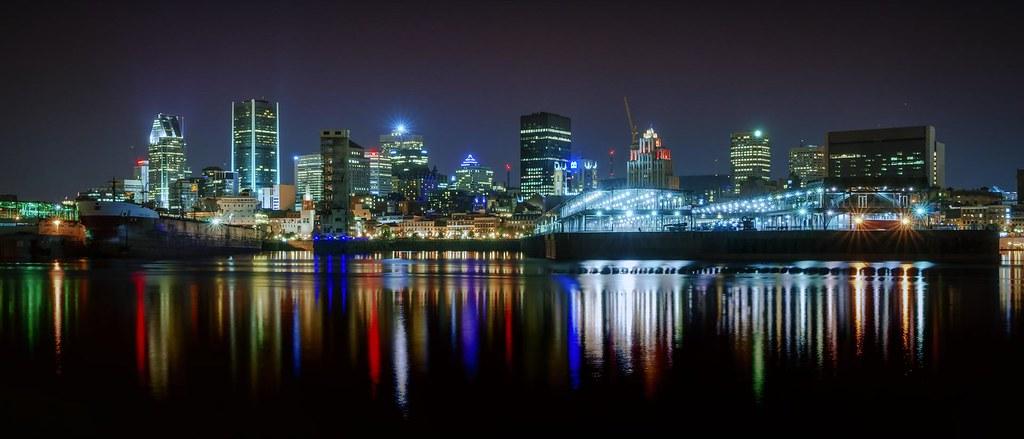 Joyeux Anniversaire Montréal