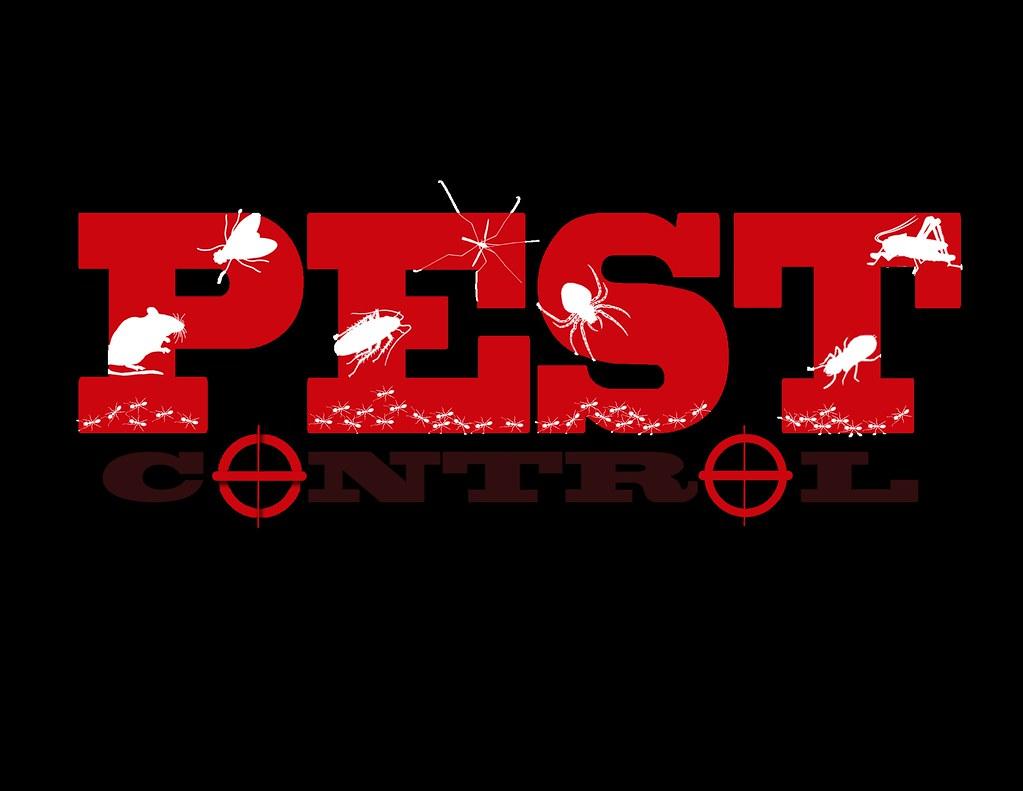 Generic Pest Control Logo