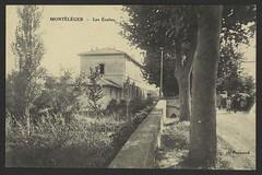 Montéléger - Les écoles