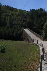 Ponte Medieval em Alvoco das Várzeas, Oliveira do Hospital