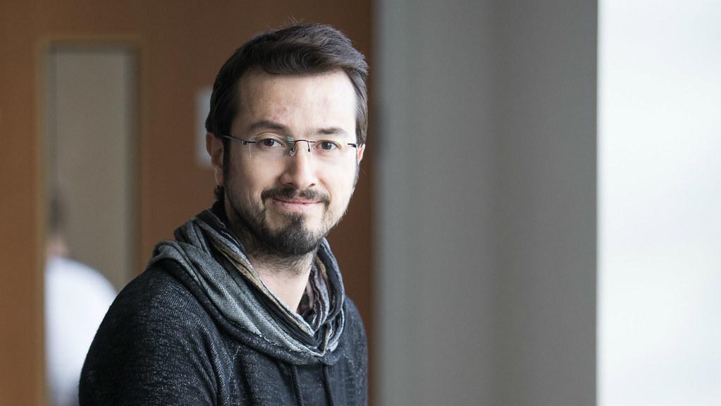 Photo of Yasin Dalgic