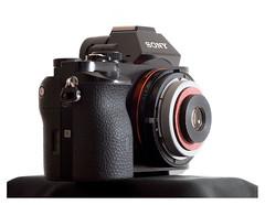 Bausch & Lomb 31mm f4.35 copy lens