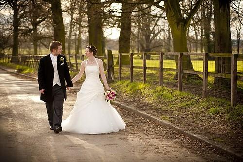 Outdoor Wedding Venue Yorkshire