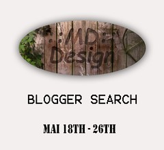 ::MD:: Design is looking for bloggers