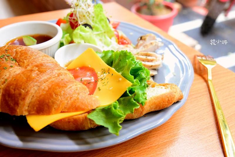 柴米菜單板橋早午餐致理美食推薦新埔捷運不限時咖啡廳 (27)