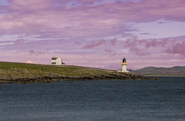 170516 Lighthouse at Port Charlotte
