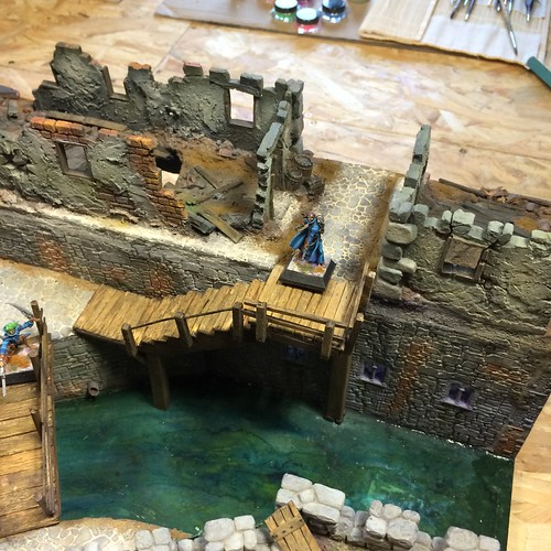 Malval District project - Mordheim table - Page 3 34651387955_7b4234af03