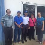 Miniscopio-talleres San Carlos mayo 2017