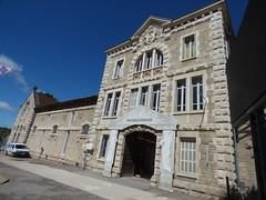 Porte Marie de Bourgogne - Beaune