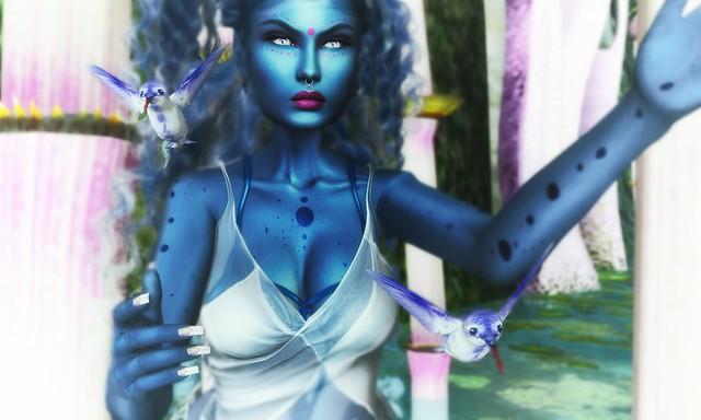 Mundranian Freya