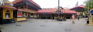 Sree Hari Hara Sudha Temple, Palarivattom, Ernakulam 2