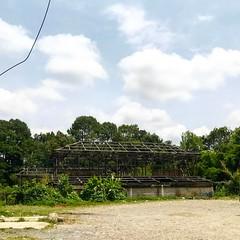 La casa de Nerón #Guatemala #Paralelo17N