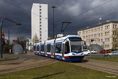 Bydgoszcz 365 auf dem Rondo Jagiellon�w, 22.04.2017