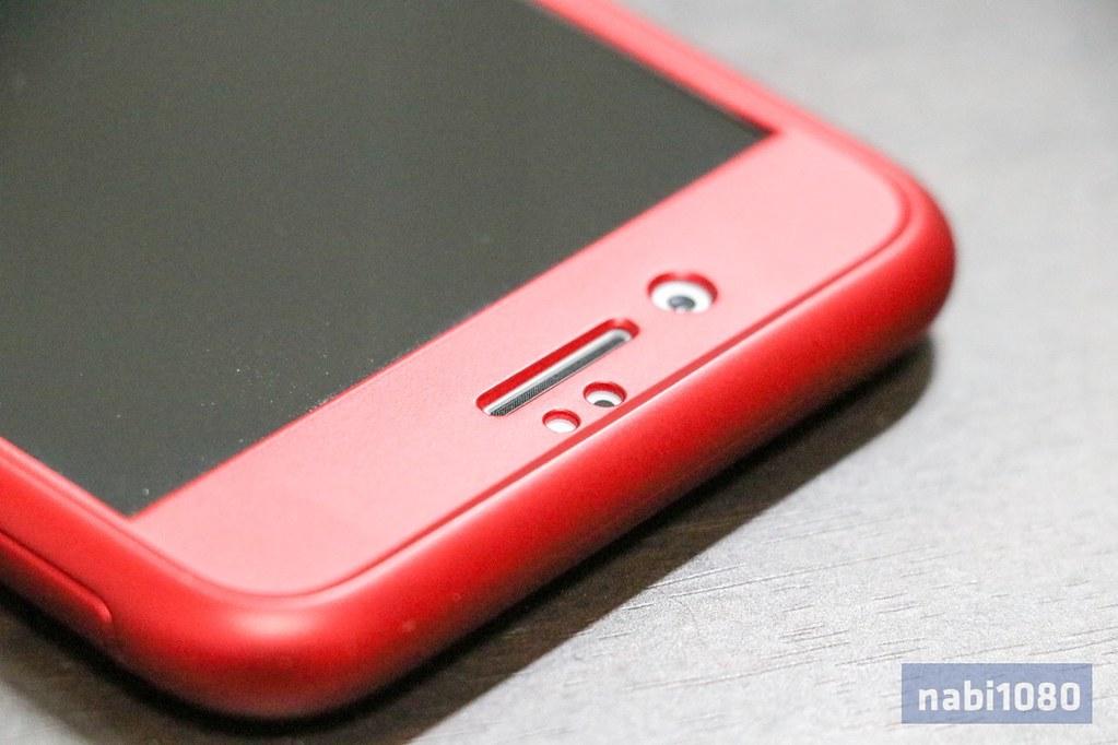 シンフィット360 7 Plus RED16