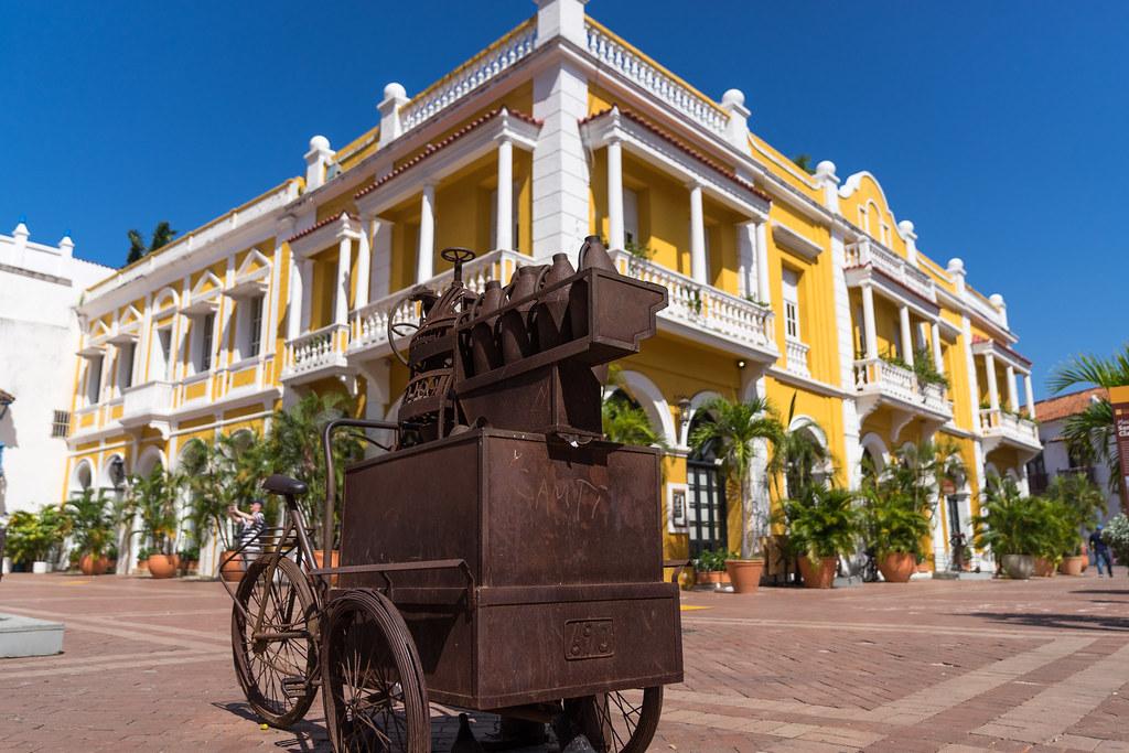 Hotel Villa Colonial Cartagena
