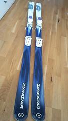 Prodám lyže Dynastar Agyl 6L - titulní fotka