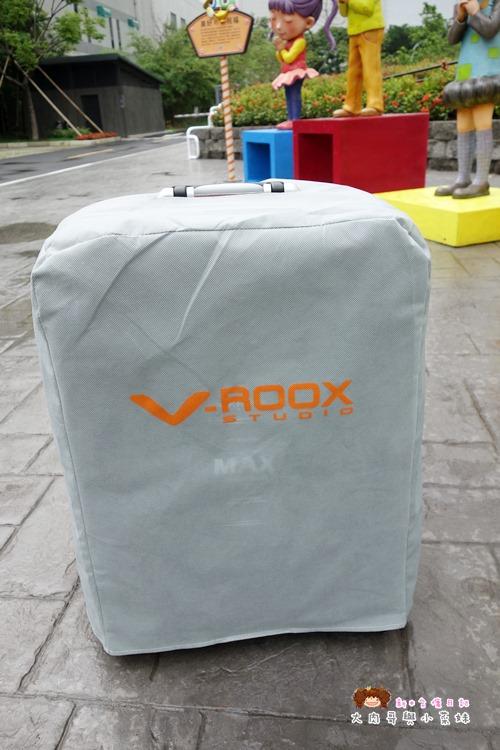 A.L.I精品旅行箱 V-ROOX 25吋 MAX時尚硬殼鋁框行李箱 (17).JPG
