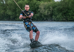 Thames Valley Watersports Club