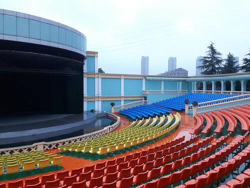 Amphitheatre, 22.03.2017.