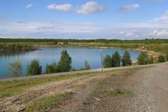 Panorama Zwenkauer See 4/4
