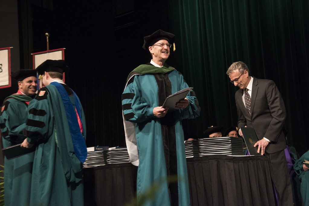 MD Commencement