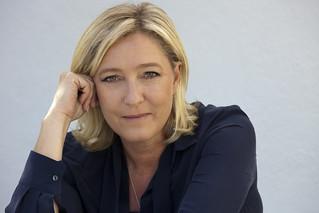 Je vote : La France aux Français
