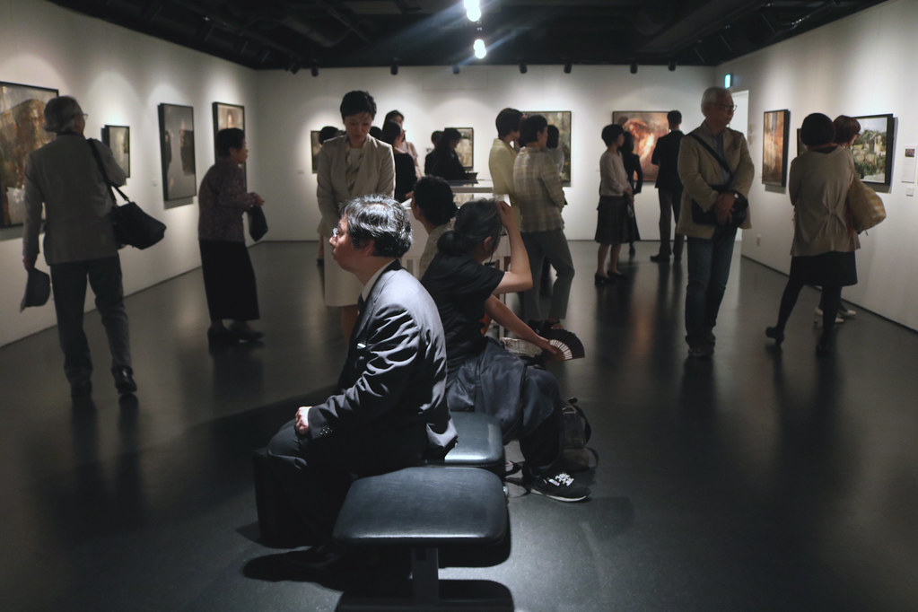 art gallery houston