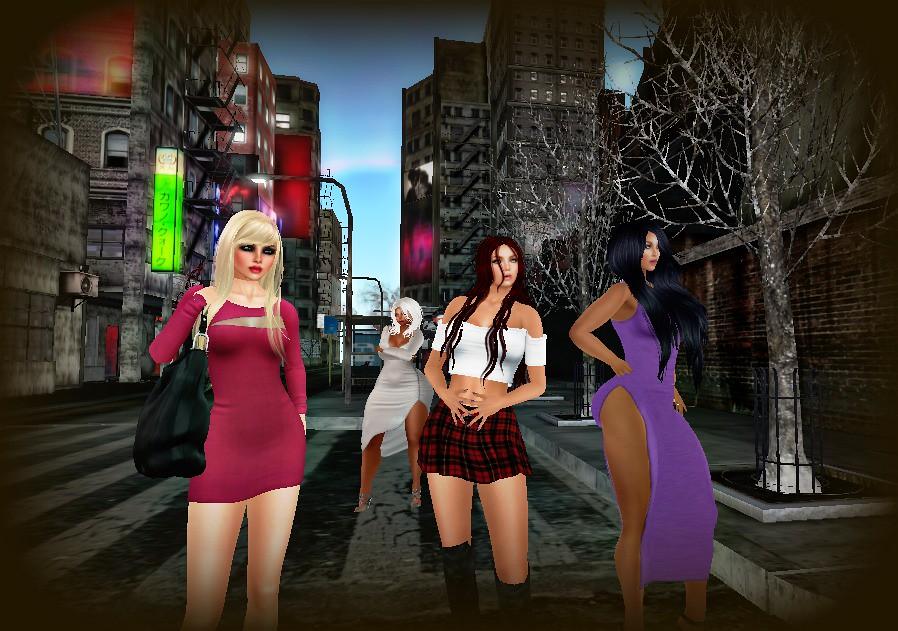 Hot Girls of DE