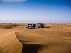 marocco offroad trip