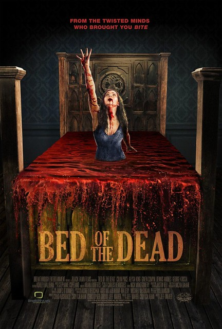 BedOfTheDead