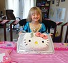 Rosalind's Third Birthday