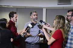 Prefeitura apresenta projeto de Reforma Administrativa