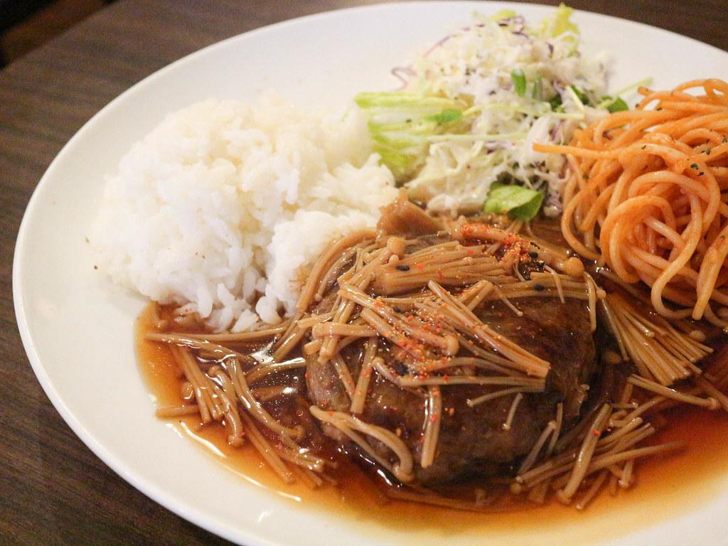 厚子洋食 洋食あっちゃん (20)