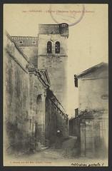 Grignan. - L'Eglise - Ancienne Collégiale St-Sauveur
