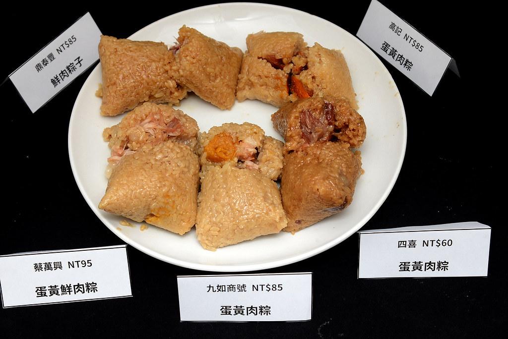 鼎泰豐/高記/蔡萬興/九如/四喜
