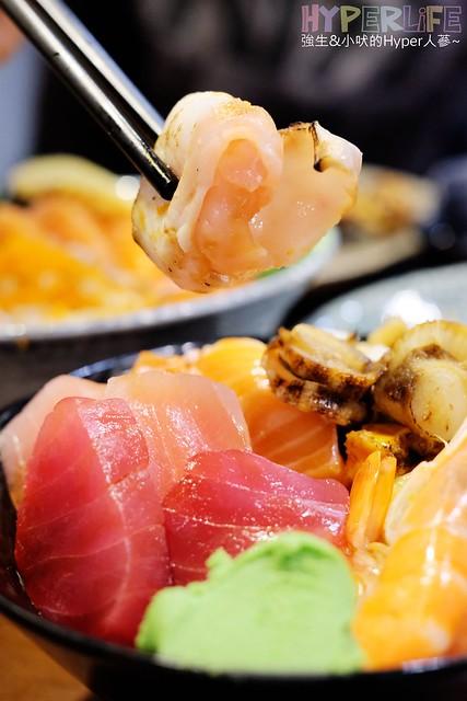 丸野鮨 日式料理 (28)