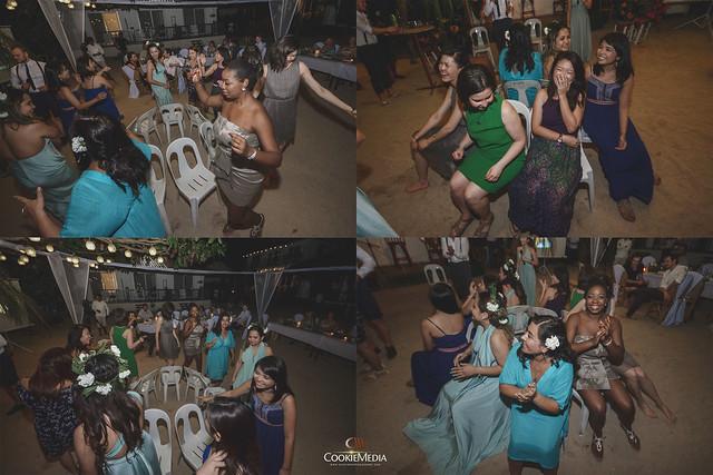 El Nido - Palawan Wedding (Bartos + Karen) (44)